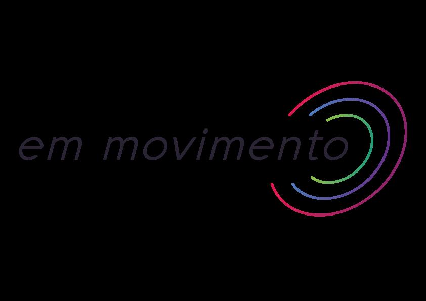Logo: Em Movimento