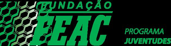 logo: Fundação FEAC