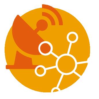 ícone que acompanha a sessão