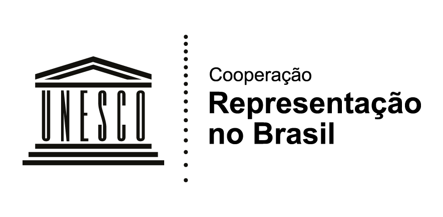 Logo: Cooperação Representação no Brasil