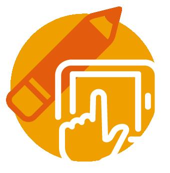 ícone que acompanha a seção