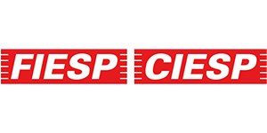 Logo: FIESP CIESP