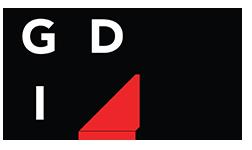 Logo: Global Develop Incubator