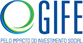 logo: Gife - Pelo Impacto do Investimento Social