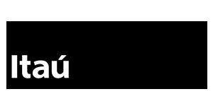 logo: Itaú - Educação e Trabalho