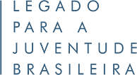 logo: Legado para a Juntetude Brasileira
