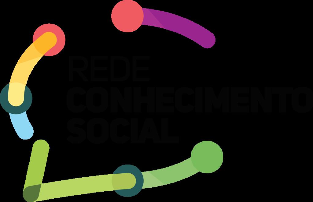 Logo Rede Conhecimento Social