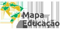 logo: Mapa Educação
