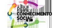 logo: Rede Conhecimento Social