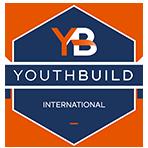 Logo: YouthBuild Internacional